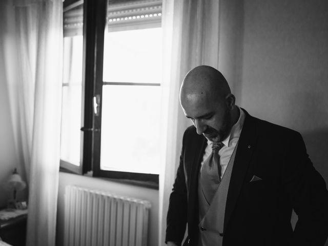 Il matrimonio di Cristian e Valeria a Castelvetro di Modena, Modena 8