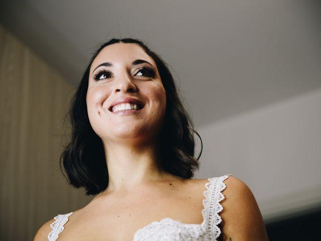 Il matrimonio di Cristian e Valeria a Castelvetro di Modena, Modena 19