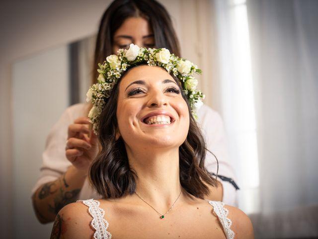 Il matrimonio di Cristian e Valeria a Castelvetro di Modena, Modena 26