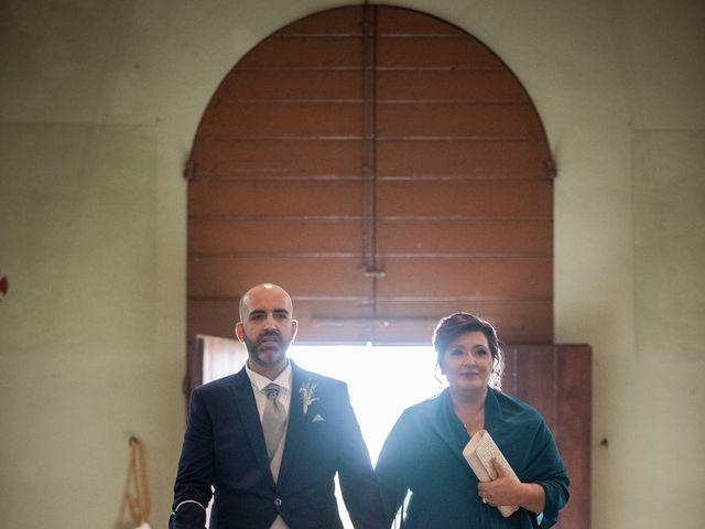 Il matrimonio di Cristian e Valeria a Castelvetro di Modena, Modena 31