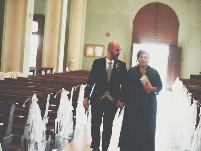 Il matrimonio di Cristian e Valeria a Castelvetro di Modena, Modena 32