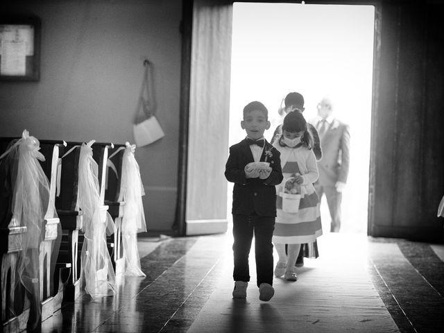 Il matrimonio di Cristian e Valeria a Castelvetro di Modena, Modena 38