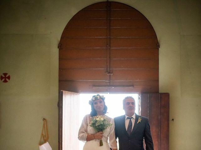 Il matrimonio di Cristian e Valeria a Castelvetro di Modena, Modena 40