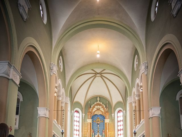 Il matrimonio di Cristian e Valeria a Castelvetro di Modena, Modena 41
