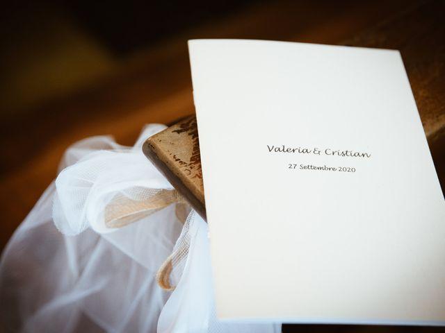 Il matrimonio di Cristian e Valeria a Castelvetro di Modena, Modena 42