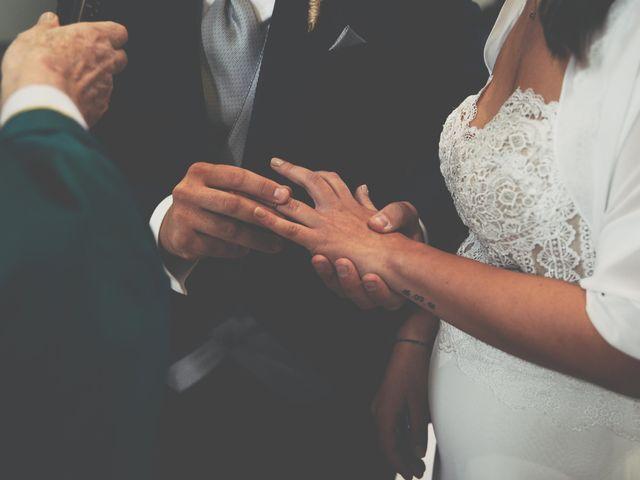 Il matrimonio di Cristian e Valeria a Castelvetro di Modena, Modena 44