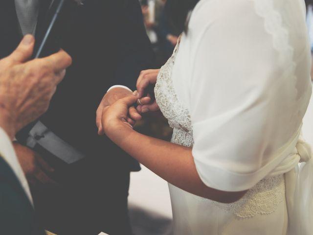 Il matrimonio di Cristian e Valeria a Castelvetro di Modena, Modena 45