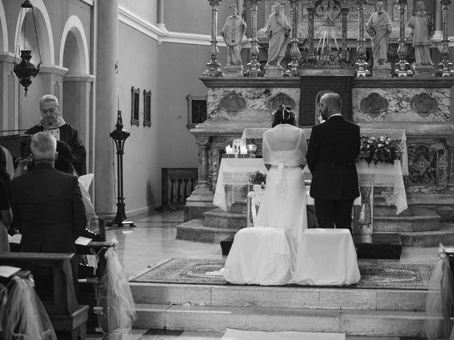 Il matrimonio di Cristian e Valeria a Castelvetro di Modena, Modena 47