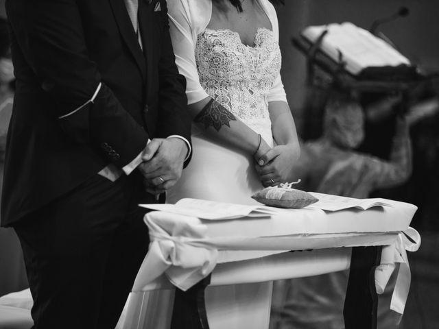 Il matrimonio di Cristian e Valeria a Castelvetro di Modena, Modena 49