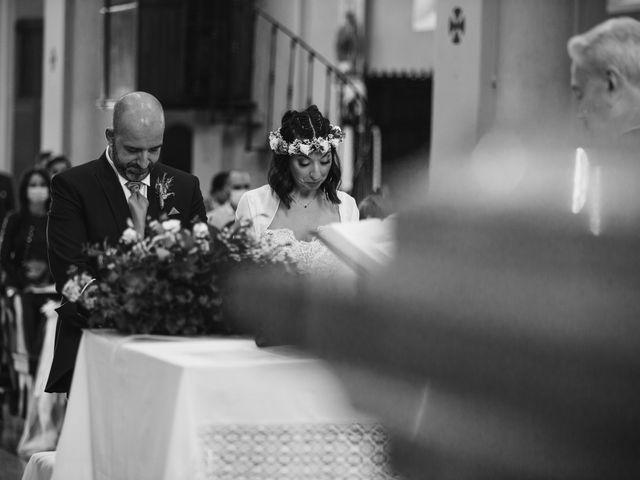 Il matrimonio di Cristian e Valeria a Castelvetro di Modena, Modena 50