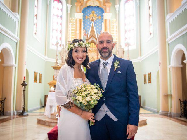 Il matrimonio di Cristian e Valeria a Castelvetro di Modena, Modena 52