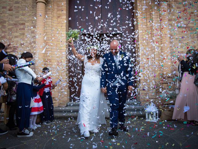 Il matrimonio di Cristian e Valeria a Castelvetro di Modena, Modena 53
