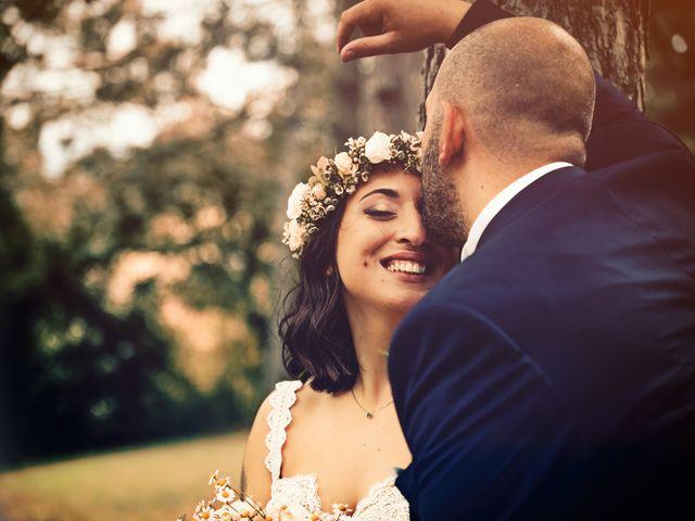 Il matrimonio di Cristian e Valeria a Castelvetro di Modena, Modena 56