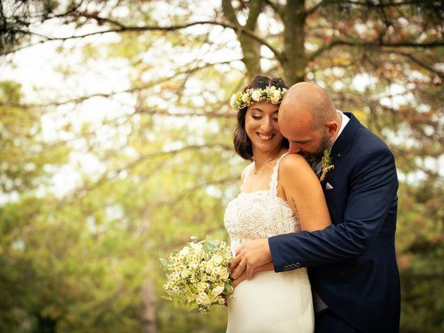 Il matrimonio di Cristian e Valeria a Castelvetro di Modena, Modena 57