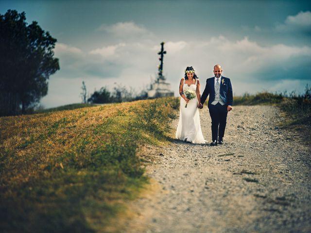 Le nozze di Valeria e Cristian
