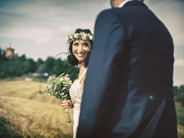 Il matrimonio di Cristian e Valeria a Castelvetro di Modena, Modena 63