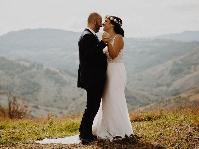 Il matrimonio di Cristian e Valeria a Castelvetro di Modena, Modena 65