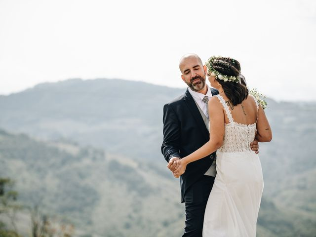 Il matrimonio di Cristian e Valeria a Castelvetro di Modena, Modena 66