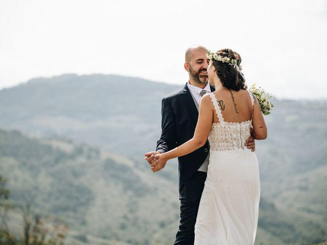 Il matrimonio di Cristian e Valeria a Castelvetro di Modena, Modena 2