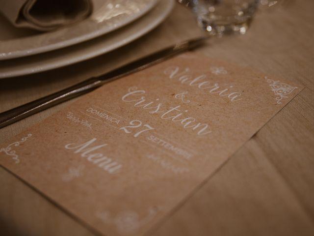 Il matrimonio di Cristian e Valeria a Castelvetro di Modena, Modena 70