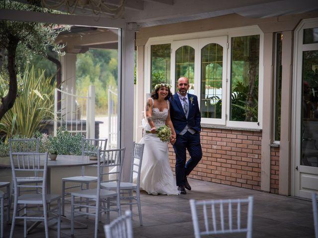 Il matrimonio di Cristian e Valeria a Castelvetro di Modena, Modena 74