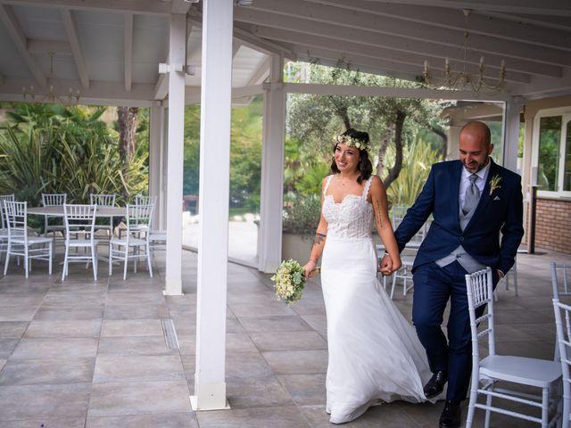 Il matrimonio di Cristian e Valeria a Castelvetro di Modena, Modena 75