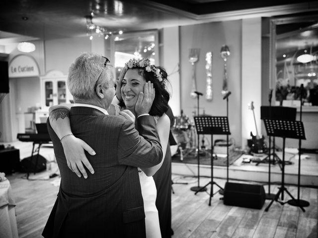 Il matrimonio di Cristian e Valeria a Castelvetro di Modena, Modena 82