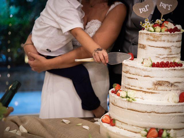 Il matrimonio di Cristian e Valeria a Castelvetro di Modena, Modena 83