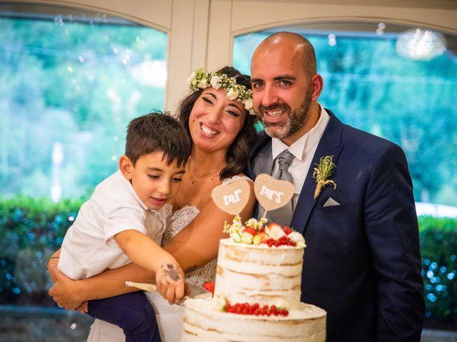 Il matrimonio di Cristian e Valeria a Castelvetro di Modena, Modena 84