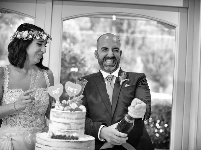 Il matrimonio di Cristian e Valeria a Castelvetro di Modena, Modena 85