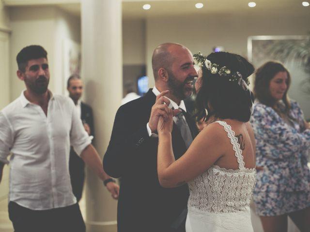 Il matrimonio di Cristian e Valeria a Castelvetro di Modena, Modena 87