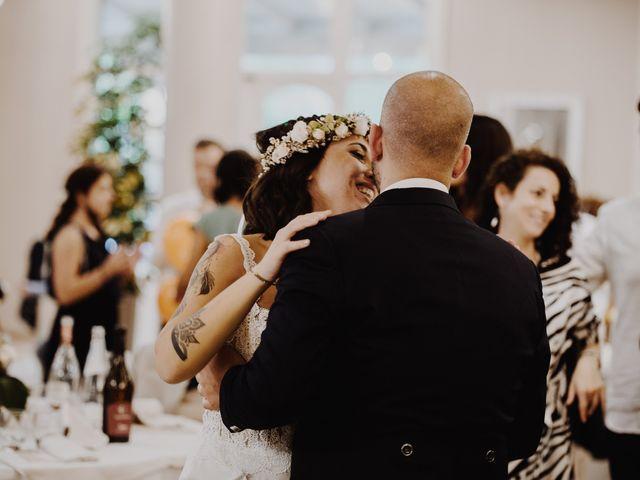 Il matrimonio di Cristian e Valeria a Castelvetro di Modena, Modena 88