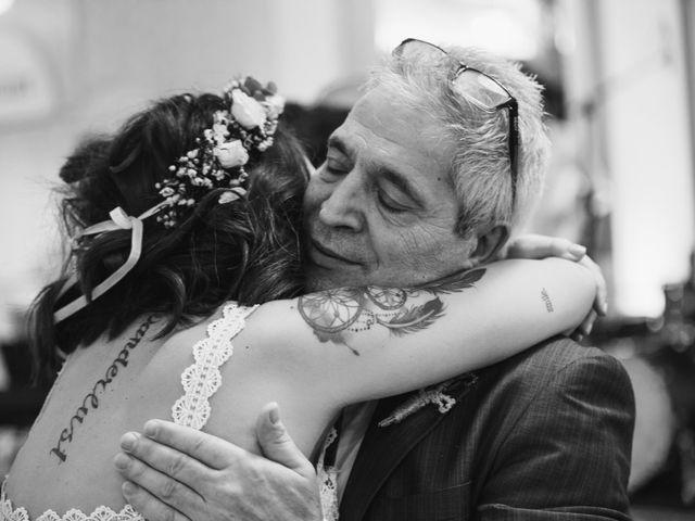 Il matrimonio di Cristian e Valeria a Castelvetro di Modena, Modena 89