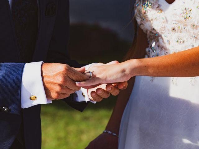 Il matrimonio di Stefano e Irene a Lipari, Messina 7