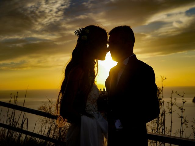 Il matrimonio di Stefano e Irene a Lipari, Messina 12