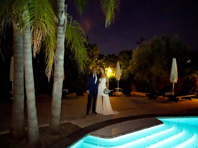 Il matrimonio di Stefano e Irene a Lipari, Messina 14
