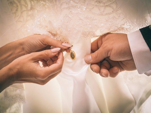 Il matrimonio di Gabriele e Lucia a Grammichele, Catania 10