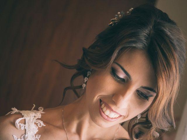 Il matrimonio di Gabriele e Lucia a Grammichele, Catania 17