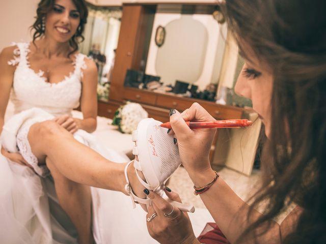 Il matrimonio di Gabriele e Lucia a Grammichele, Catania 22