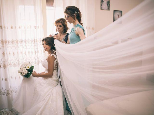 Il matrimonio di Gabriele e Lucia a Grammichele, Catania 23