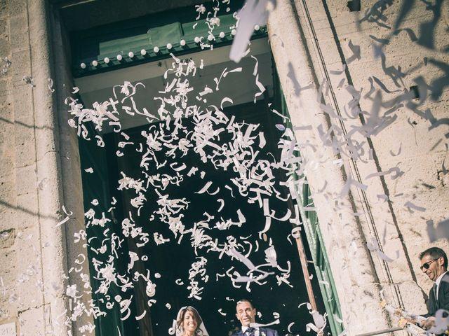 Il matrimonio di Gabriele e Lucia a Grammichele, Catania 29