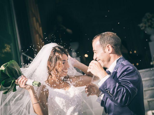 Il matrimonio di Gabriele e Lucia a Grammichele, Catania 30