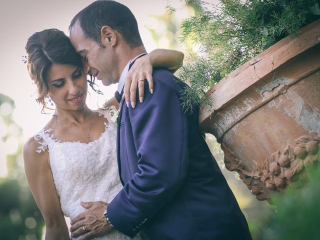 Il matrimonio di Gabriele e Lucia a Grammichele, Catania 31