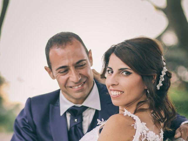 Il matrimonio di Gabriele e Lucia a Grammichele, Catania 32