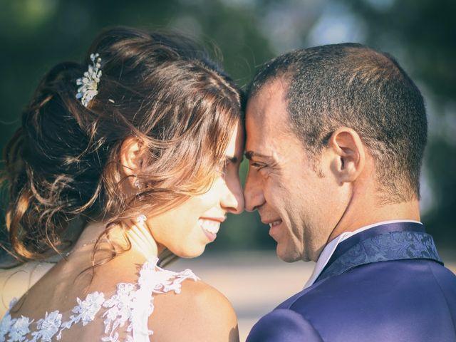 Il matrimonio di Gabriele e Lucia a Grammichele, Catania 34