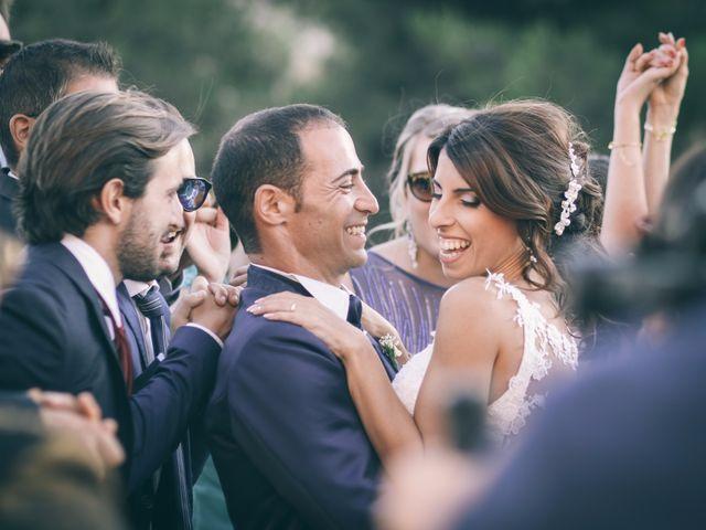 Il matrimonio di Gabriele e Lucia a Grammichele, Catania 35
