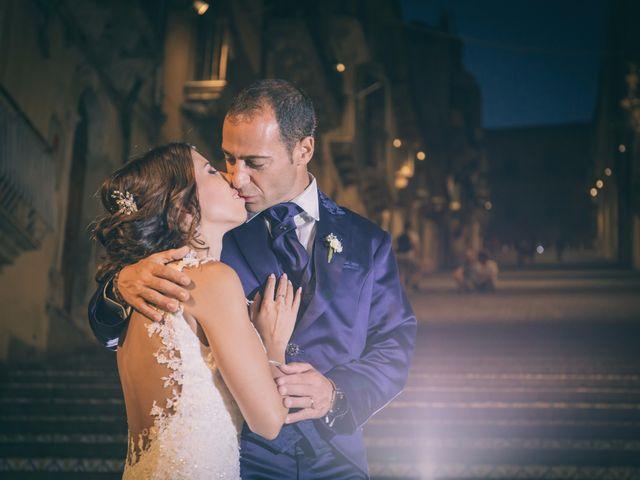 Il matrimonio di Gabriele e Lucia a Grammichele, Catania 40