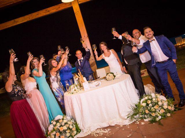 Il matrimonio di Gabriele e Lucia a Grammichele, Catania 51