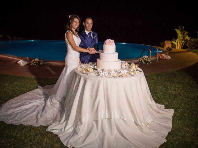 Il matrimonio di Gabriele e Lucia a Grammichele, Catania 54