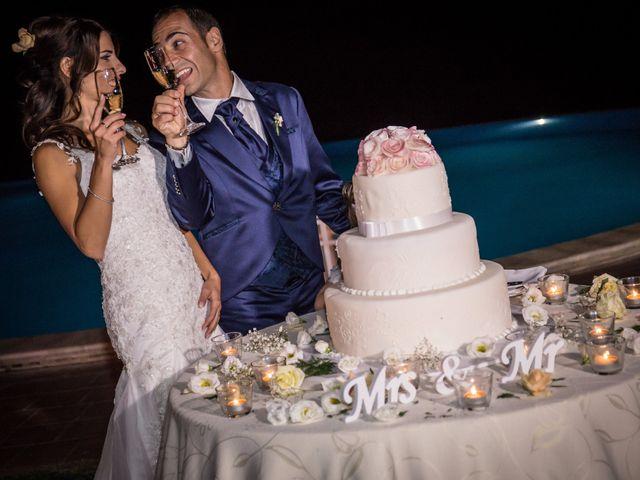 Il matrimonio di Gabriele e Lucia a Grammichele, Catania 56